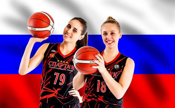 Репникова и Игнатова - в расширенном списке сборной России!
