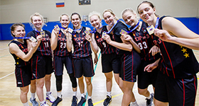 20 сентября 2020. Чемпионат Московской области. Финал